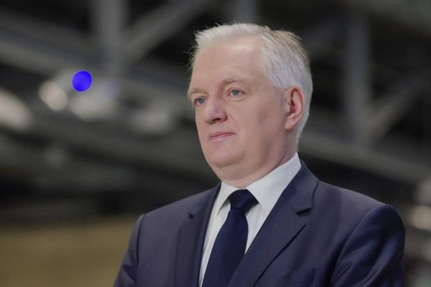 Gowin: Chcemy stworzyć polską