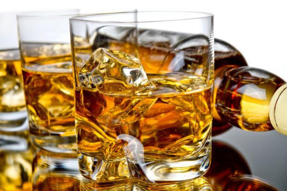Polska wśród 20 największych importerów whisky - raport