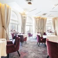 Warszawska restauracja Senses z gwiazdką Michelin