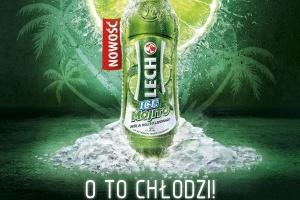 Lech Ice Mojito – nowość od Kompanii Piwowarskiej