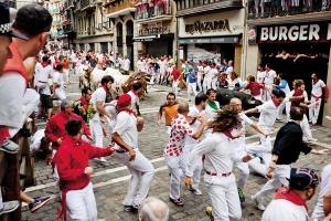 Flamenco, corrida i polska wołowina