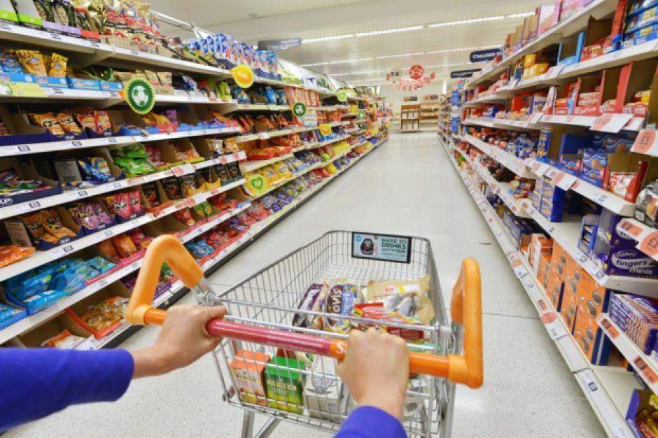 Ceny żywności w Polsce najniższe w całej UE. Litwini przyjeżdżają na zakupy