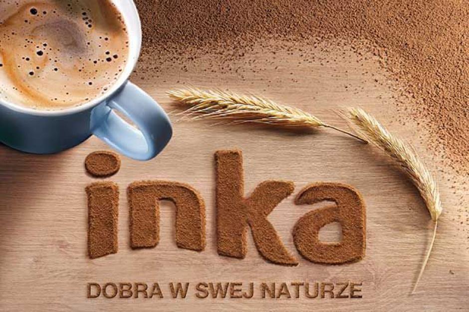Rośnie wolumen sprzedaży kaw zbożowych. Inka liderem segmentu