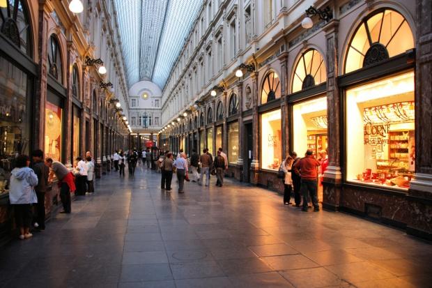 Produkty spożywcze z Łódzkiego trafią do sklepów w Belgii?
