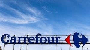 Carrefour modernizuje Galerię Słowiańską w Zgorzelcu