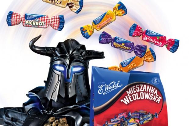 Wargorr wybierze się na imprezę z Mieszanką Wedlowską