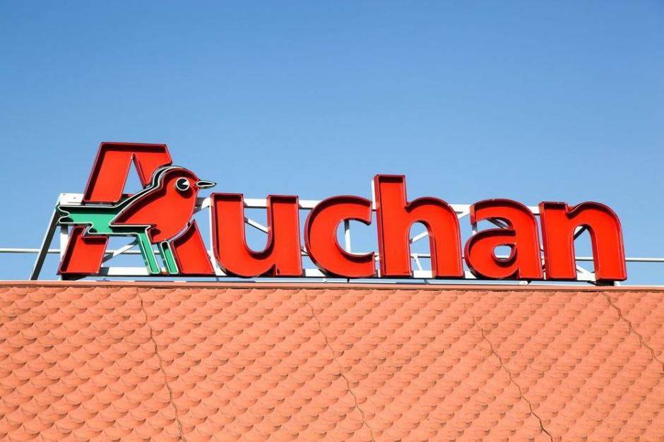 Auchan:  Zarejestrowaliśmy urządzenia chłodnicze, chcemy chronić warstwę ozonową