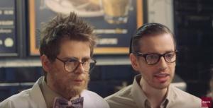 Aktorzy Klubu Komediowego wystąpią w reklamach Costa Coffee