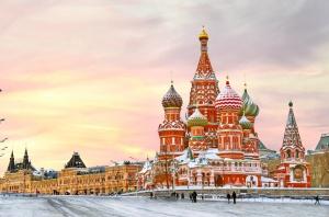 W 2021 roku Rosja będzie samowystarczalna w produkcji żywności