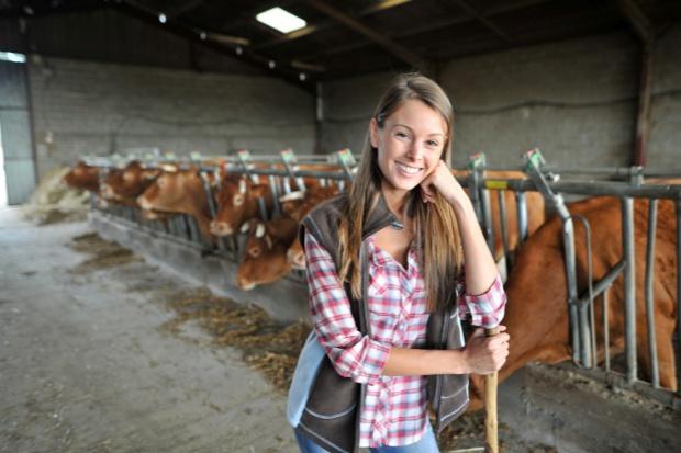 Copa-Cogeca: Kobiety to  45 proc. siły roboczej w sektorze rolnym