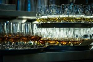 Wśród producentów szkockiej whisky przeważa optymizm