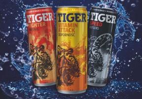 Maspex: Konsument energy drinków wybiera produkty markowe; chętnie sięga po nowe smaki