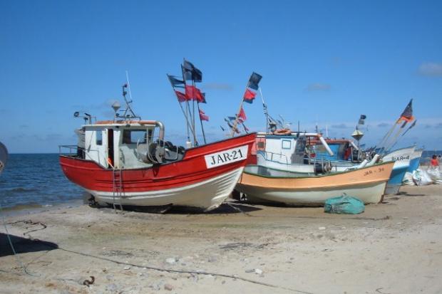Rozwój portów szansą dla rybołówstwa