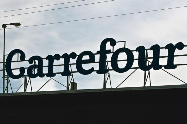 Sprzedaż Carrefoura w Polsce mniejsza o 1 mln euro