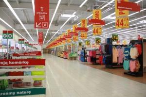 Niedziela najsłabszym dniem zakupowym w hipermarketach