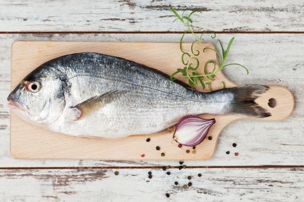 Duży wzrost spożycia ryb w Polsce
