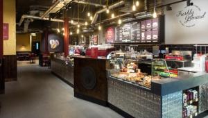 Costa Coffee stawia na nowy design