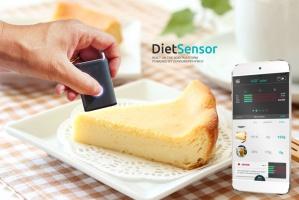 Nowoczesna aplikacja w kilka sekund sprawdzi, ile kalorii masz na talerzu