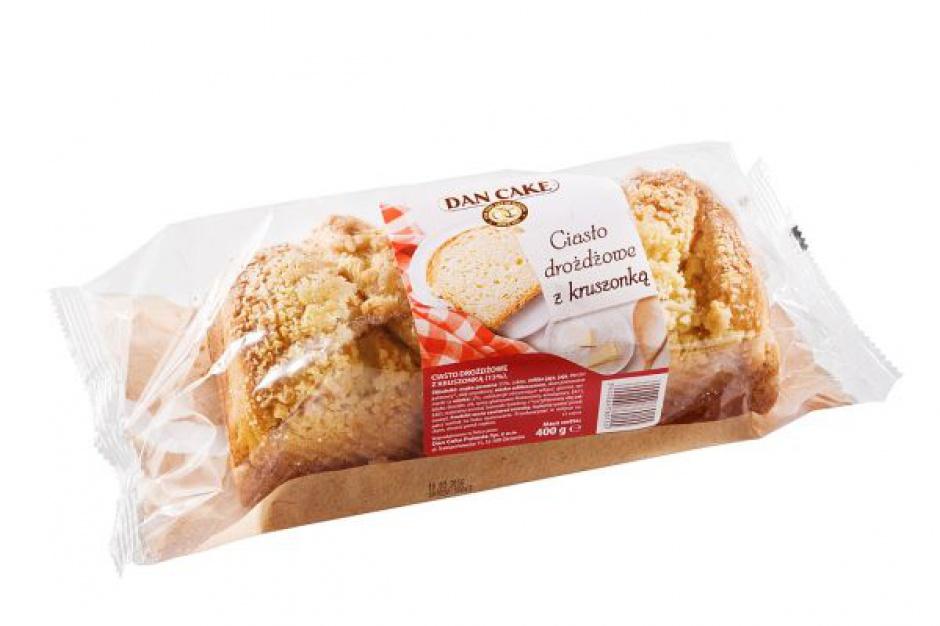 Dan Cake Polonia wchodzi w segment ciast drożdżowych w nieco innej odsłonie