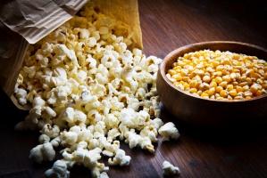Światowy rynek popcornu wzrośnie o 40 procent do 2020 roku