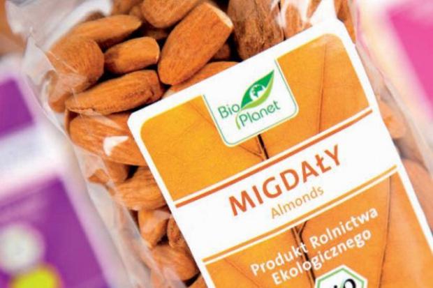 Bio Planet zwiększyła sprzedaż w lutym o 45 proc.