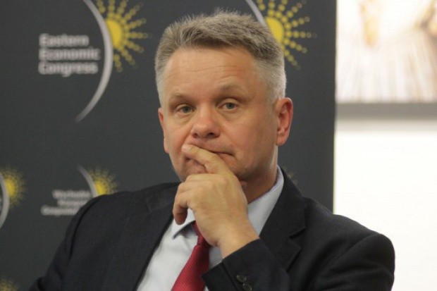 Szef Sadowników RP rozmawiał z Hoganem o wsparciu dla polskich sadowników