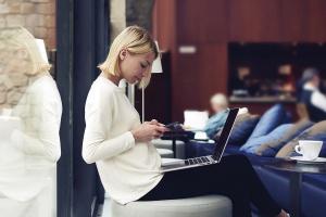 E-commerce - między wysoką dynamiką a niskim udziałem