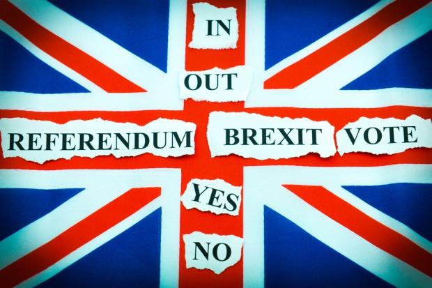 Brexit może wywołać kryzys w brytyjskim przemyśle spożywczym
