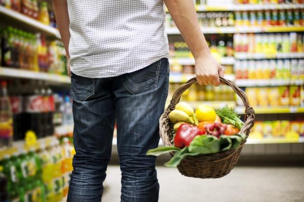 Ceny żywności wzrosły o 0,4 proc.