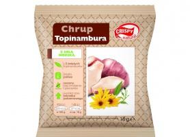 Crispy Natural poszerza ofertę zdrowych przekąsek
