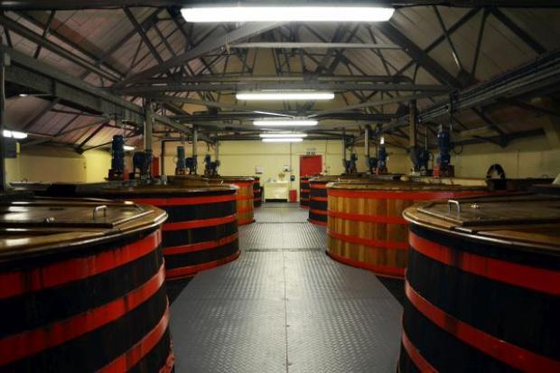 Przemysł whisky nie powinien rezygnować z oznaczania wieku leżakowania