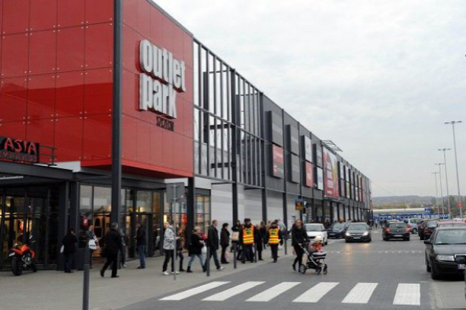 Outlety będą upodabniać się do centrów handlowych