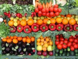 Turcja szuka nowych rynków zbytu dla owoców i warzyw
