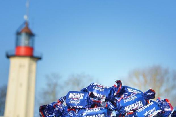 ZPC Bałtyk wróciła do produkcji kultowych cukierków