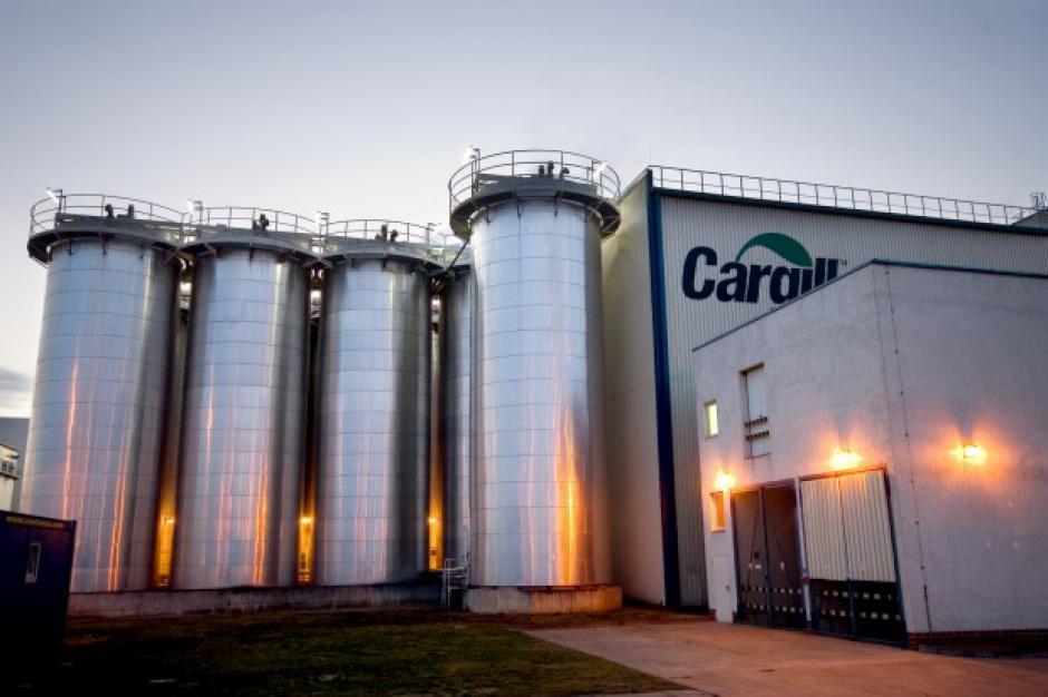 Cargill ze zgodą UOKiK na nabycie biznesu paszowego Dossche w Polsce