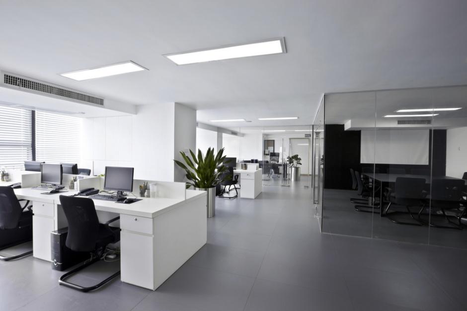 Biura będą świeciły pustkami ?