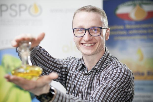 Plan Morawieckiego wychodzi naprzeciw oczekiwaniom branży olejarskiej