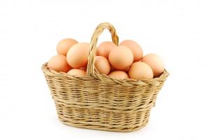 Ukraina zwiększy produkcję jaj