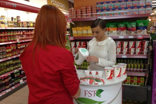 Rynek zup instant: do Polski wchodzi nowy gracz