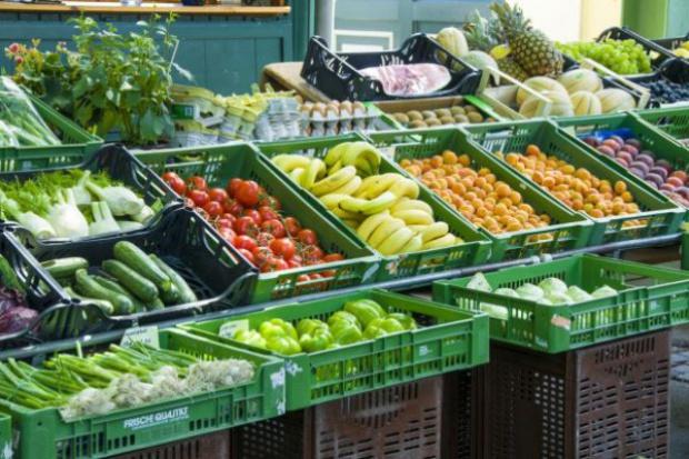 Eksport owoców i warzyw pozostaje pod wpływem rosyjskiego embarga