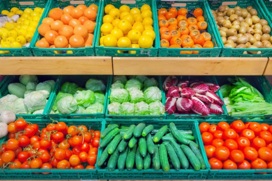 Holandia jest największym eksporterem warzyw na świecie