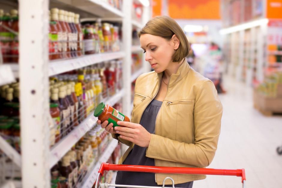 Tylko 14 procent Polaków sprawdza wartość odżywczą produktu na opakowaniu