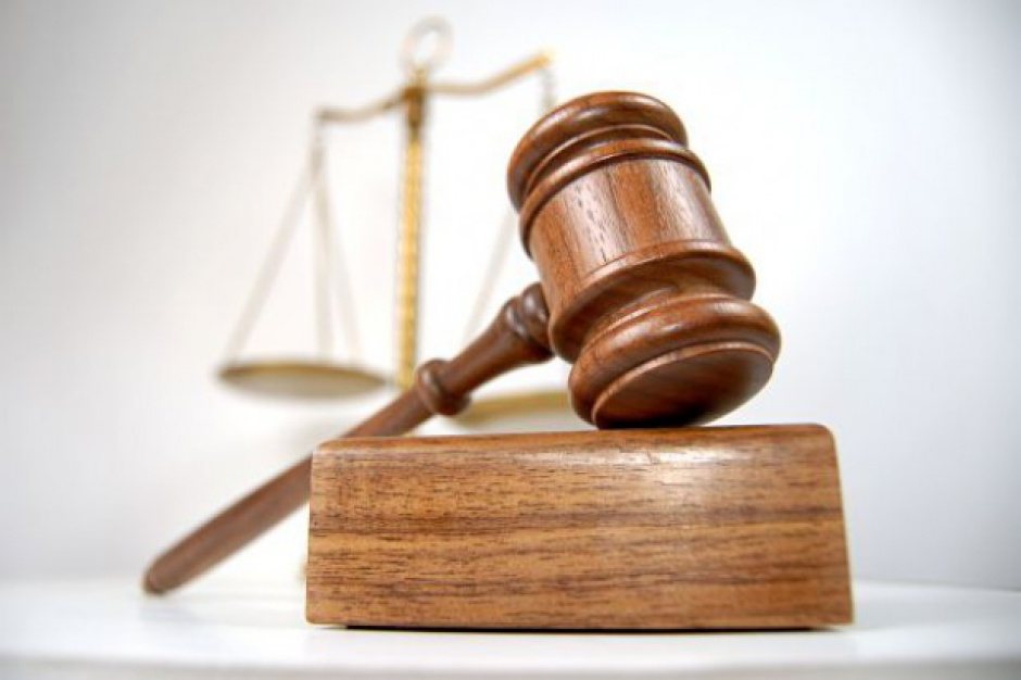 Łódź: Sąd skazał