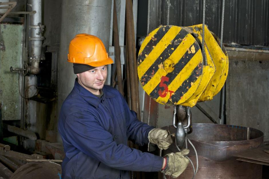 Produkcja przemysłowa w lutym przebiła rynkowe oczekiwania
