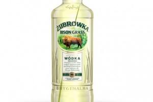 CEDC z Żubrówką rozpycha się na rynku wódek