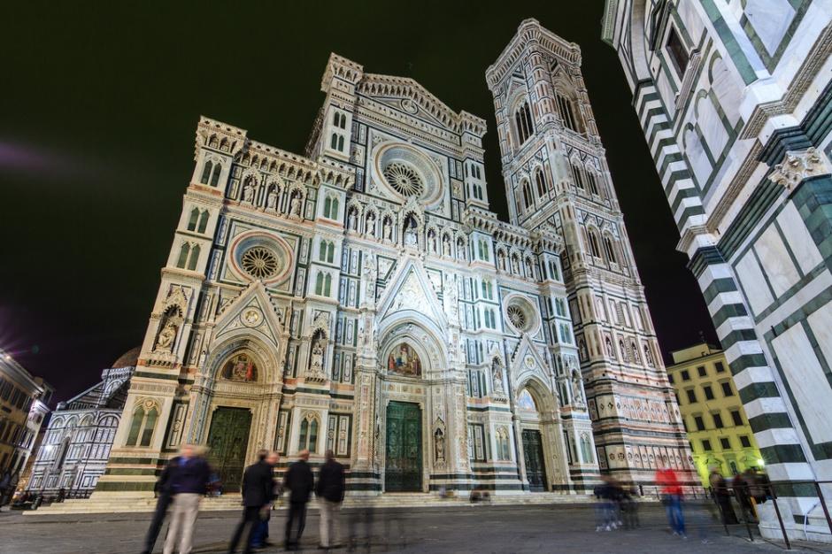 Florencja wyrzuca fast foody z historycznego centrum