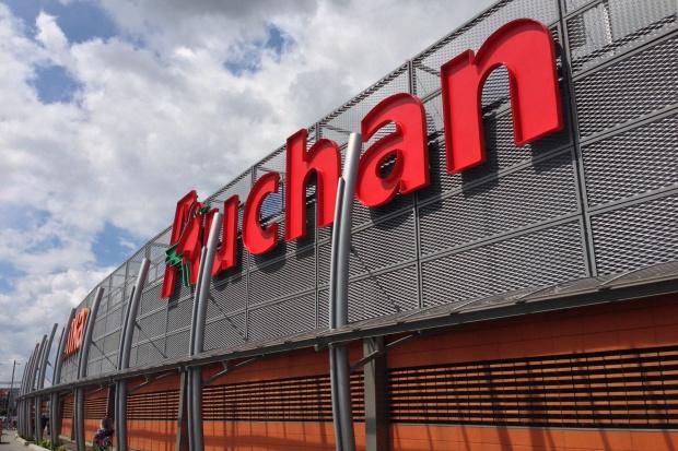 Pieczywo w Auchan przestaje być magnesem dla klientów z większym portfelem zakupowym