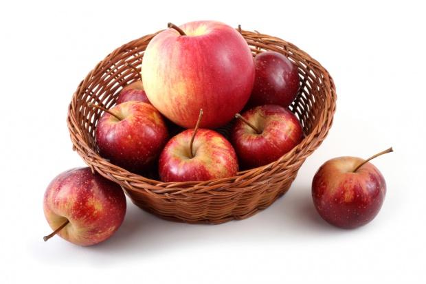 Spadają ceny jabłek na Mazowszu