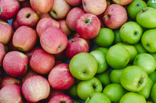 Polska ma szanse zostać drugim producentem jabłek na świecie
