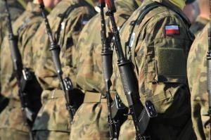 Ministerstwo Zdrowia chce odchudzić polskich żołnierzy